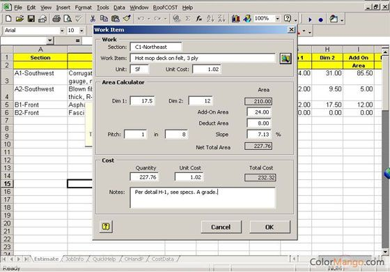 Roof Cost Estimator Why It Is Important Roof Cost Roof Installation Roofing Contractors