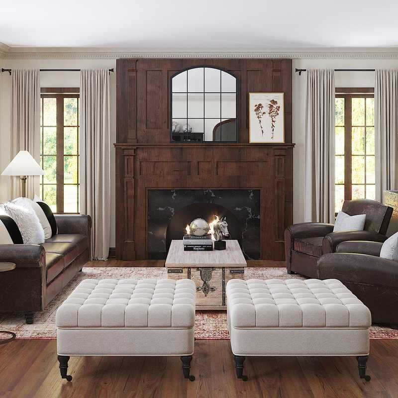 25 Living Room Interior Design Ideas Havenly Vintage Living Room Design Vintage Living Room Interior Design Living Room