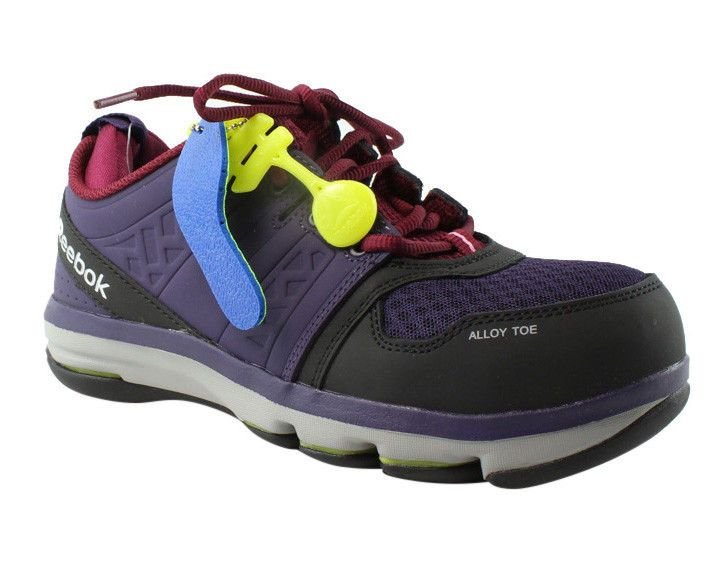 9f94ee57e 33% OFF! Amazing Deals! HURRY! Reebok Womens Rb360 Violet Walking ...