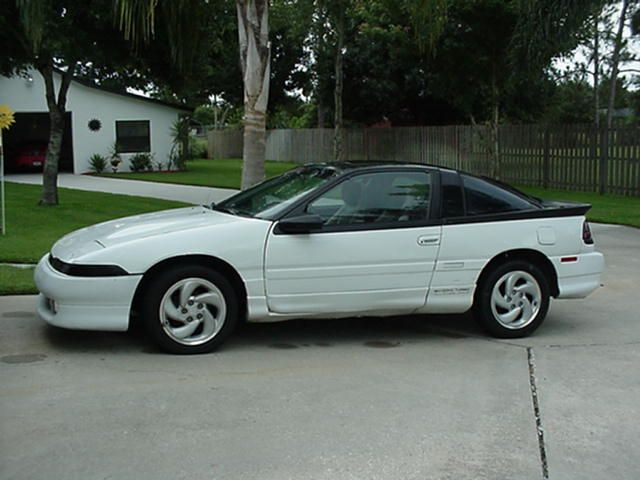 Nostalgiclooks Like The Eagle Talon I Had Except My Rims Were