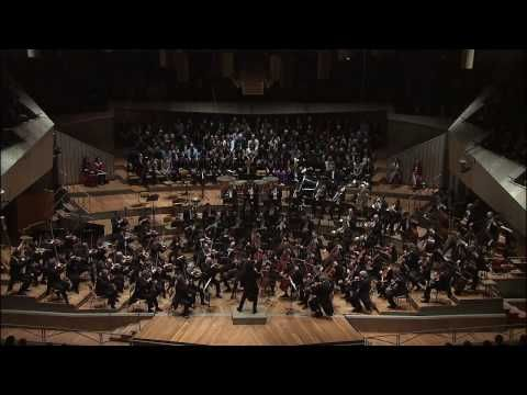 Rachmaninov: The Isle of the Dead / Dudamel · Berliner Philharmoniker