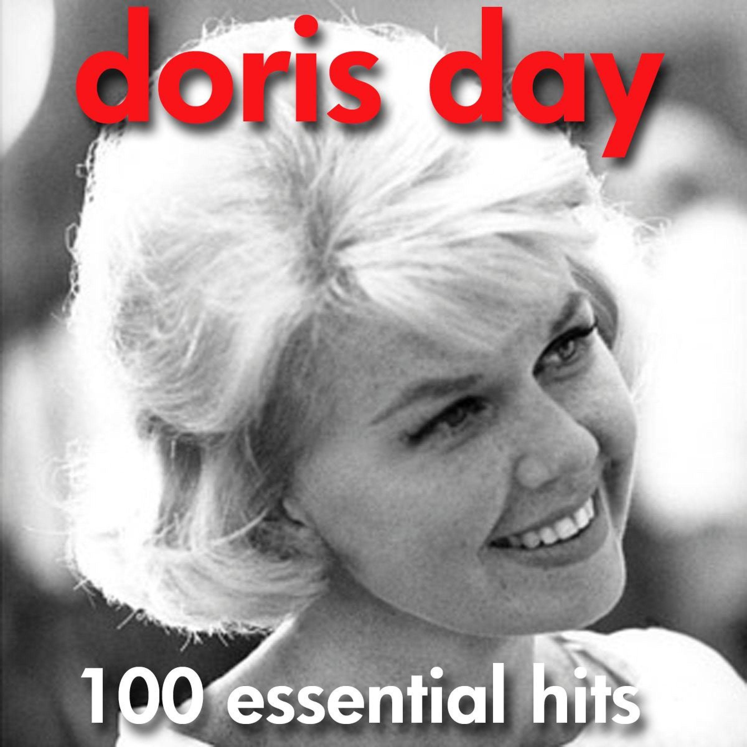 Doris Day - 100 Essential Hits (AudioSonic Music) [Full