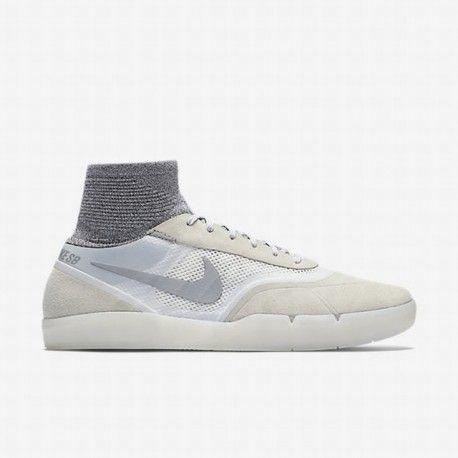 Nike Eric Koston 1 Blanc 3 unisexe 2OFsZ