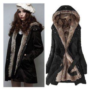 Really warm womens jackets