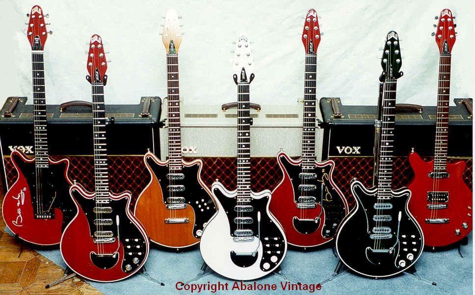 guitar nicknamed red special - 968×601