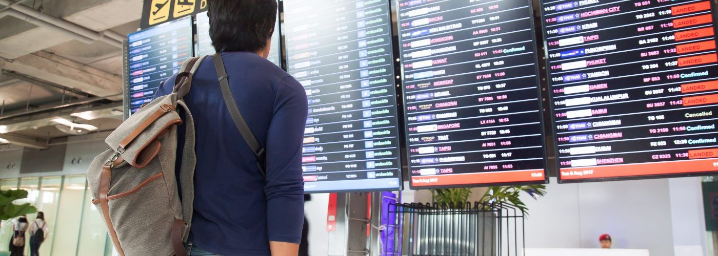 The Vast Majority of Americans Don't Know Their Air Travel