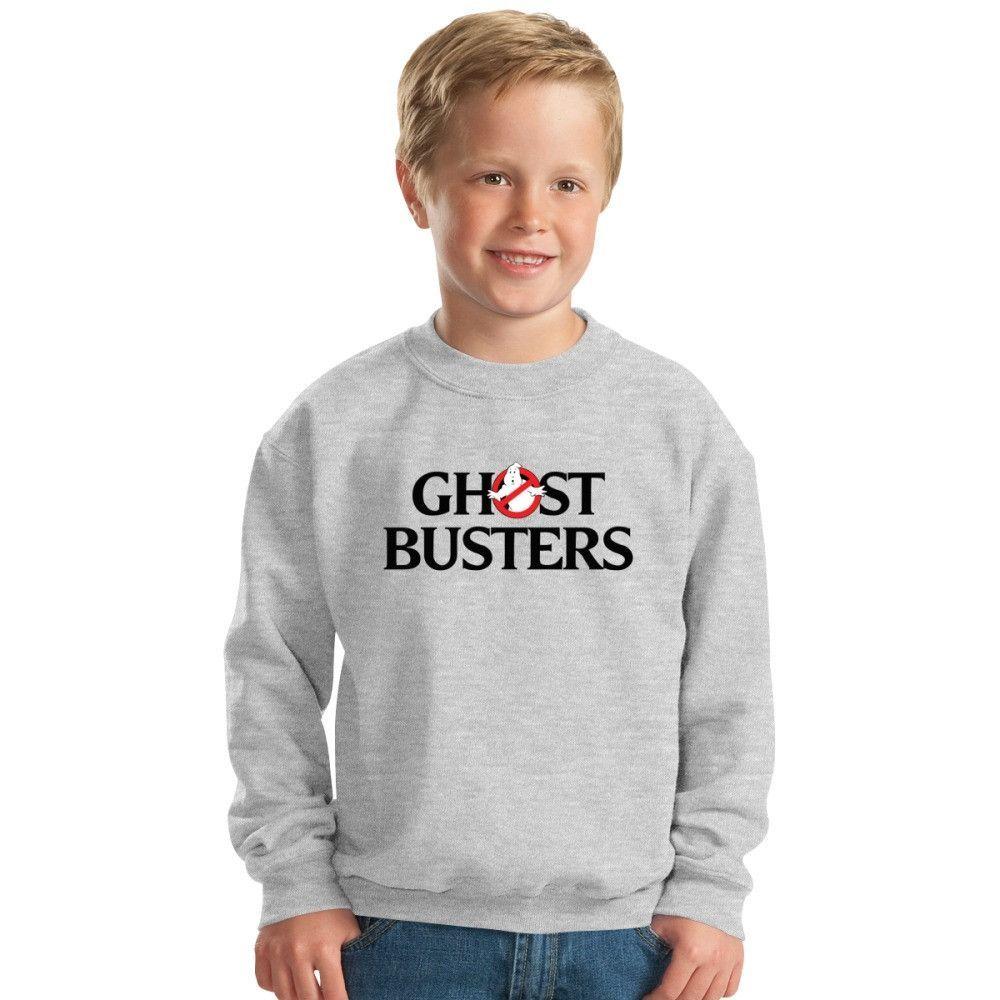 Ghostbusters Kids Sweatshirt