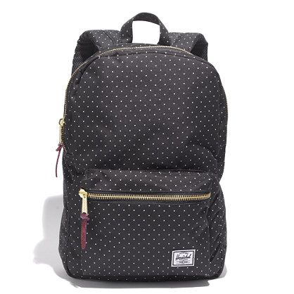 Herschel Backpacks - Herschel Heritage - Raven Crosshatch/Black ...