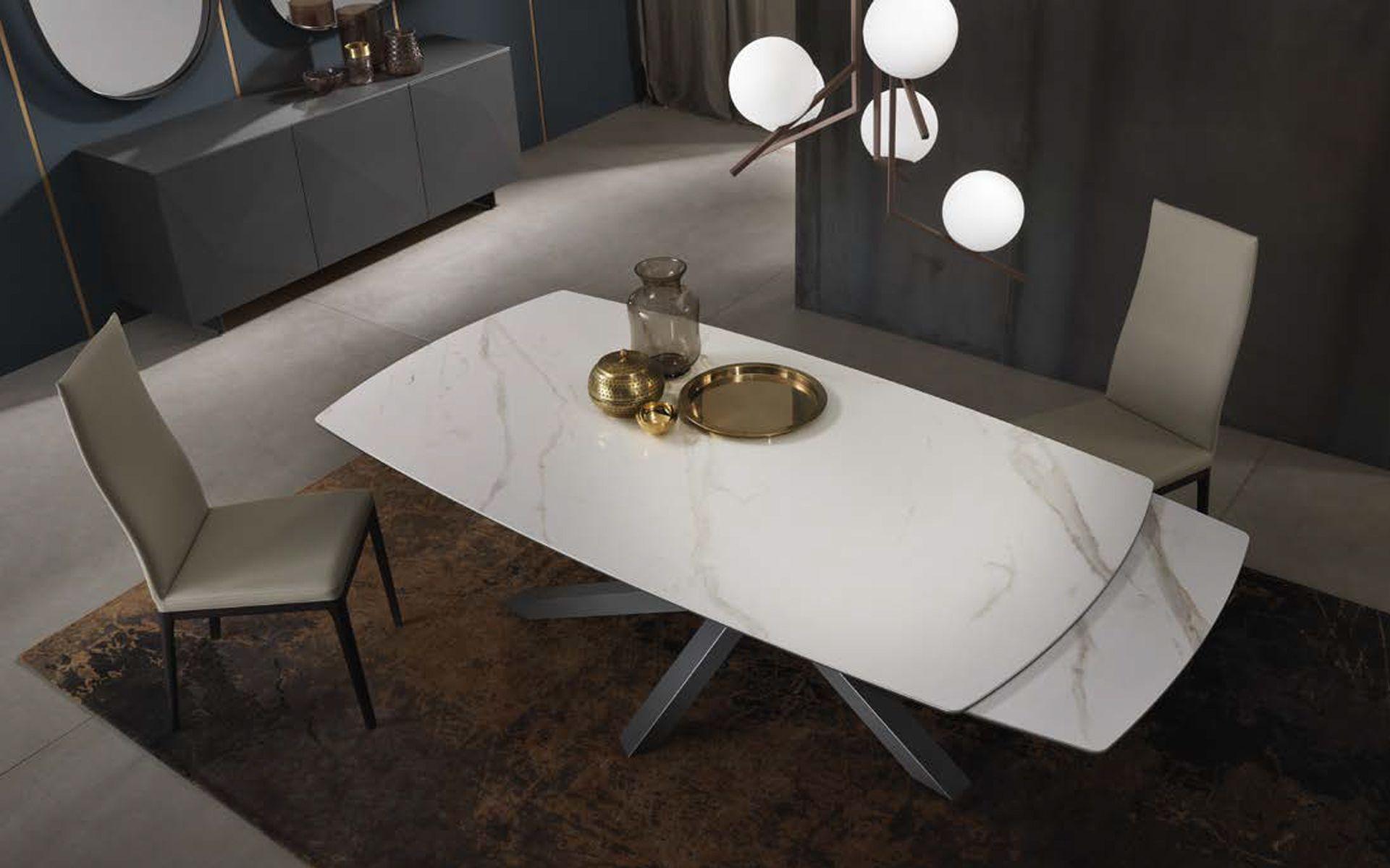 Photo of Shanghai ceramic table – Riflessi
