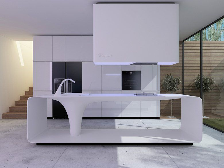 Cooking With Style – Contemporary Kitchen Designs | CUISINES ...
