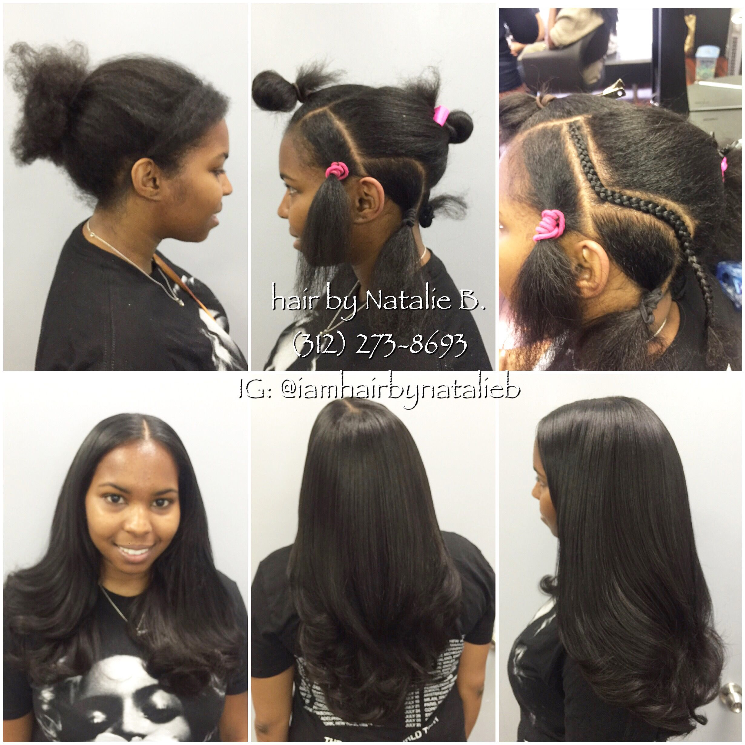 So natural looking and pretty aditional sew in hair weave by so natural looking and pretty aditional sew in hair weave pmusecretfo Gallery