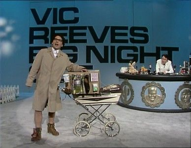 Pin By Sàva Andriadi On Reeves And Mortimer Vic Reeves Big Night Out Tv Shows