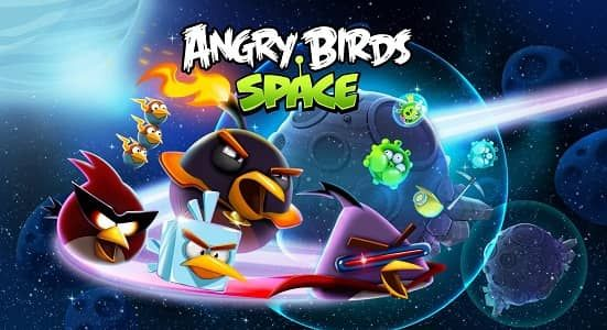 How To Download Angry Birds Space For Pc Windows 7 8 Xp With