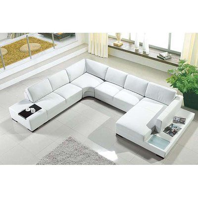 Shop From A Wide Selection Of Modern Office Furniture And Supplies Enjoy Free Shipping On Leather Sectional Modern Sofa Sectional Modern Furniture Living Room