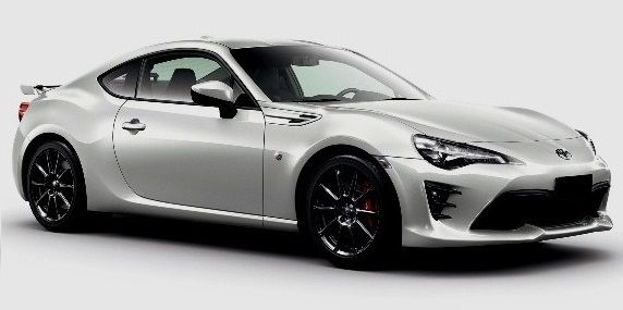 The Next Gen Toyota Gt86 Confirmed By 2019 Car News K4car Com Toyota Gt86 Sports Car Rear Wheel Drive