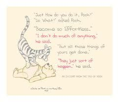 the tao of pooh -