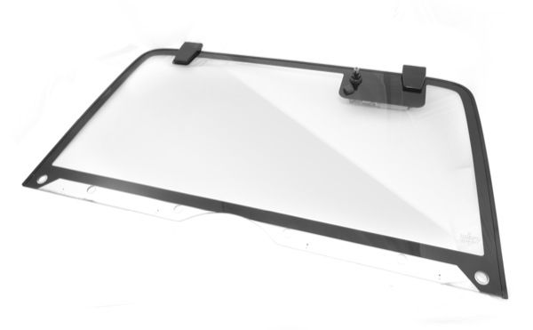 Jeep Replacement Glass For 1987 95 Jeep Wrangler Yj Replacement Jeep Door Glass Windshield And Hardtop Back Win