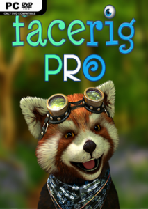 FACERIG PRO V1 601 Free Download ABOUT THE GAME FaceRig is a