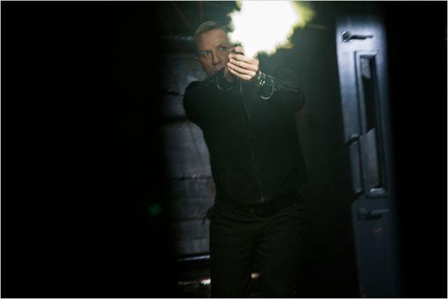 Saiba Detalhes De 007 Contra Spectre Um Retrocesso Narrativo E
