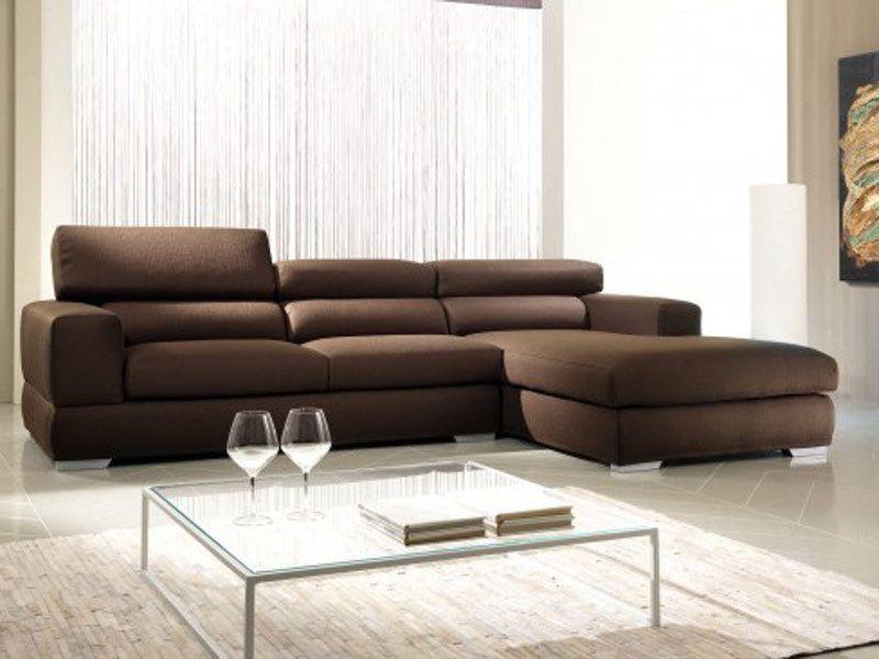 Soggiorno marrone ~ Comprare un divano angolare per il vostro soggiorno rappresenta