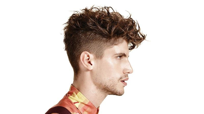 30 awesome mohawk hairstyles for men mohawk hairstyles