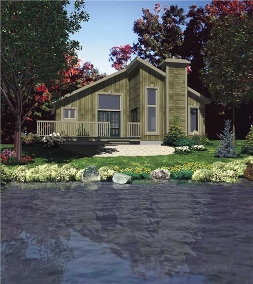 Country House Plans Home Design Pdi508 Cottage Plan Country Style House Plans Contemporary House Plans