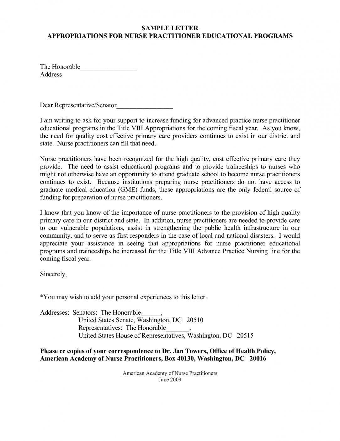 Cover Letter Template Nurse Practitioner Nursing Cover Letter Cover Letter For Resume Resume Cover Letter Examples Nurse practitioner cover letter new grad
