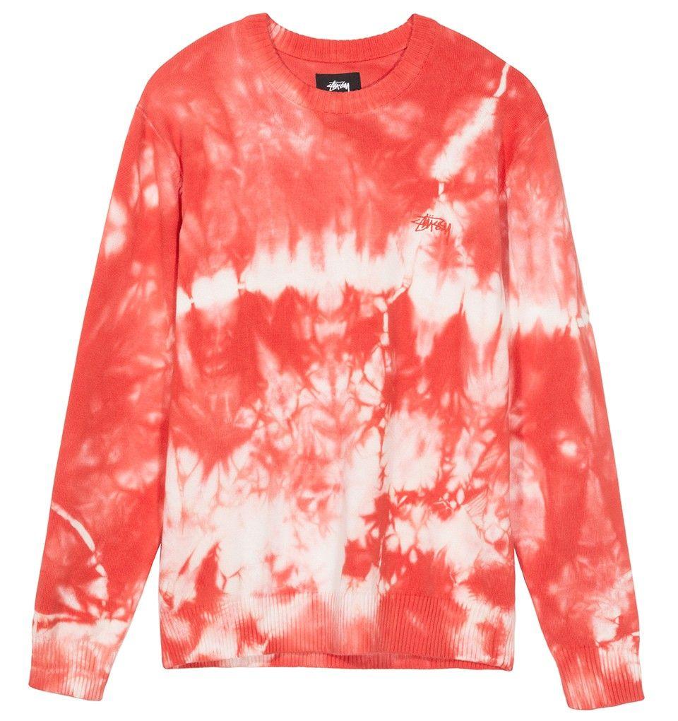 Bleached dye sweater image 1 bleach dye hoodies men dye
