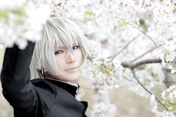 Kyosuke Hyobu(THE UNLIMITED Kyousuke Hyobu)   pisuke - WorldCosplay