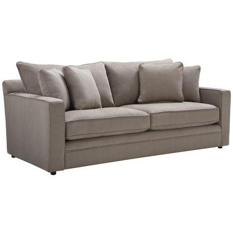 Andersen 3 Seat Sofa Freedom Furniture Sofa Fabric Armchairs
