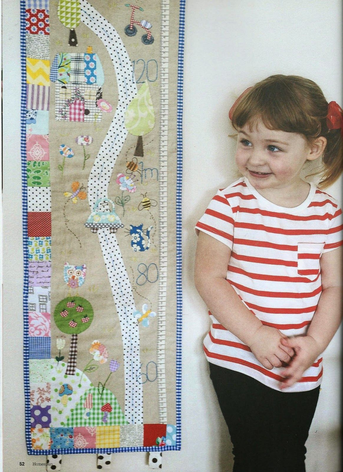 Growth chart fabric growth chart nursery decor personalised growth chart fabric growth chart nursery decor personalised growth chart kids decor geenschuldenfo Images