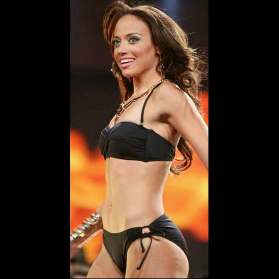 Ana Paola Desnuda catherine paola castro - nuestra belleza latina 2015