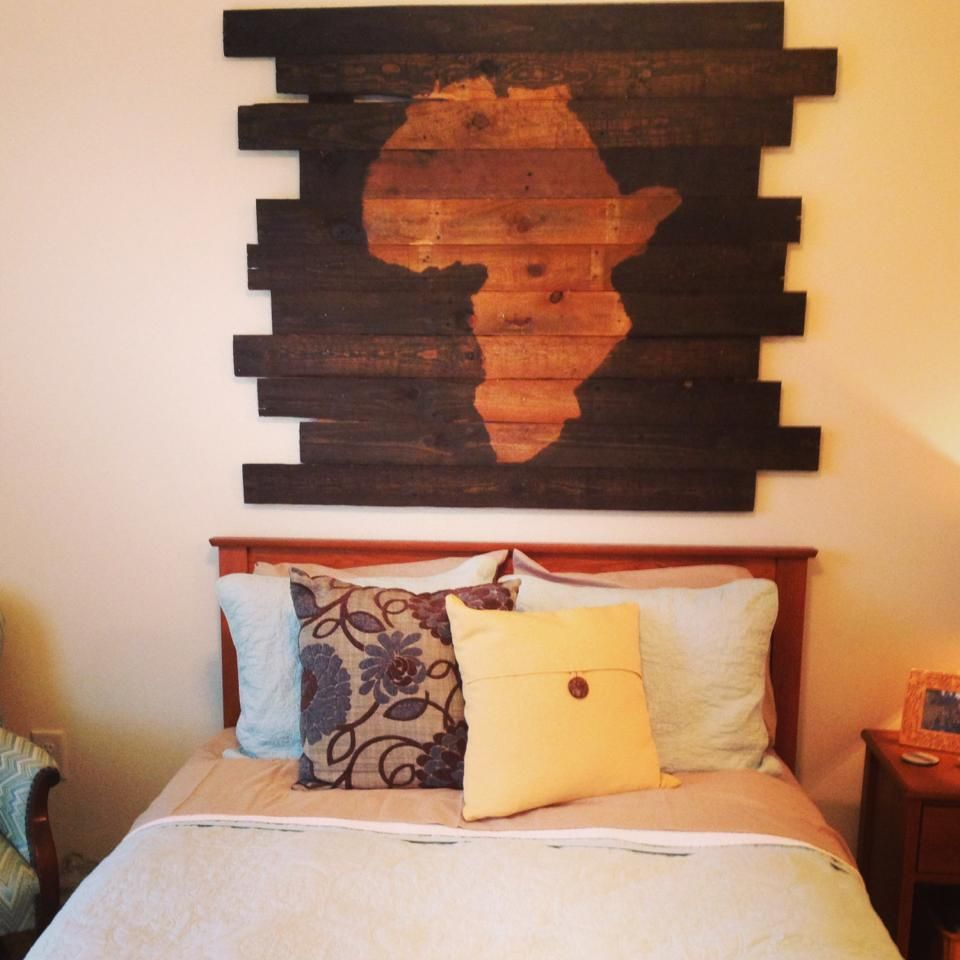 African Living Room Design Ideas: Pin By Leslie Burns On Artists That Inspire In 2019