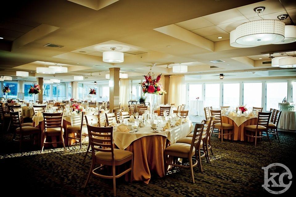 Ocean View Ballroom At Sea Crest Beach Hotel Hotels Reception Ideas Wedding