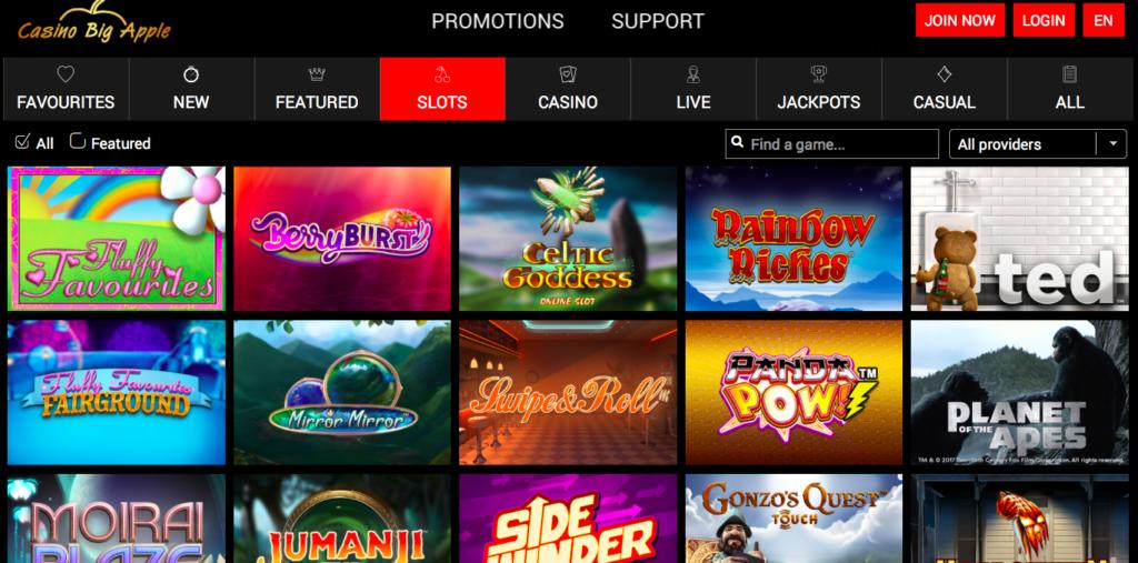 Online Casino Make Real Money
