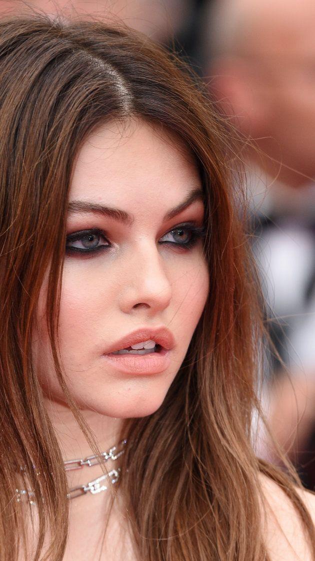 Flipboard: French Model Thylane Blondeau Has the Most
