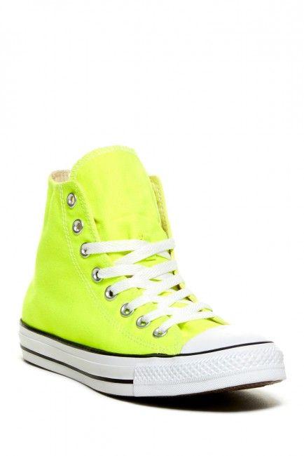 3a2deecb5d1 Converse Chuck Taylor Unisex High Top Sneaker