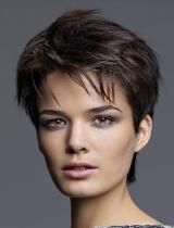 Epingle Sur Sassy Hair Styles