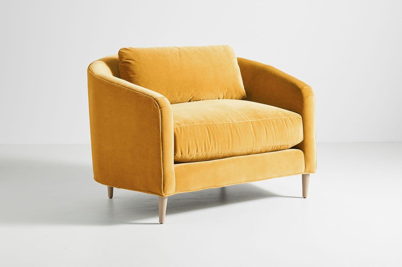 Best Corinne Chair And A Half Chair A Half Patio Chair 400 x 300