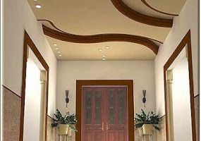 Faux Plafond Platre Marocain 2019 Platre Maroc Decoration D Interieur Et Mobilier Design Platre Maroca En 2020 Faux Plafond Faux Plafond Platre Idees Faux Plafond