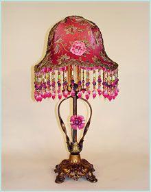 Nightshades:Pink