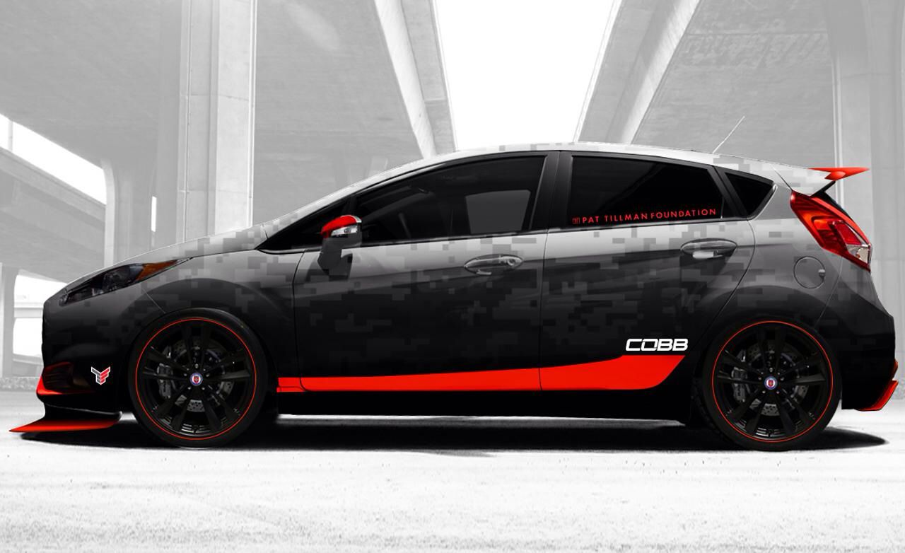 Ford Fiesta St Cars Pinterest Fiestas Ford And Saints