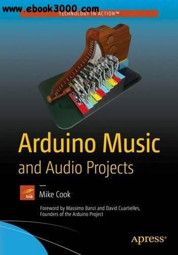 Arduino Music and Audio Projects - Free eBooks Download | Arduino ...