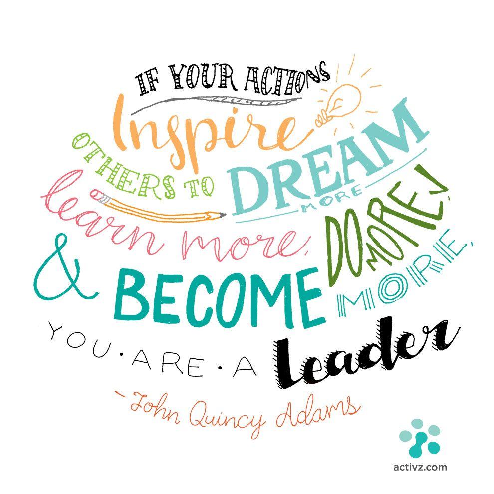 John Adams Quotes On Leadership: Happy Presidents Day From Activz! / Activz.com