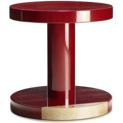 Photo of Side table Common Comrades moooi red, designer Neri & Hu, 40x0x0 cm Moooi