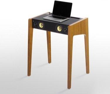 Schreibtisch Spielereien
