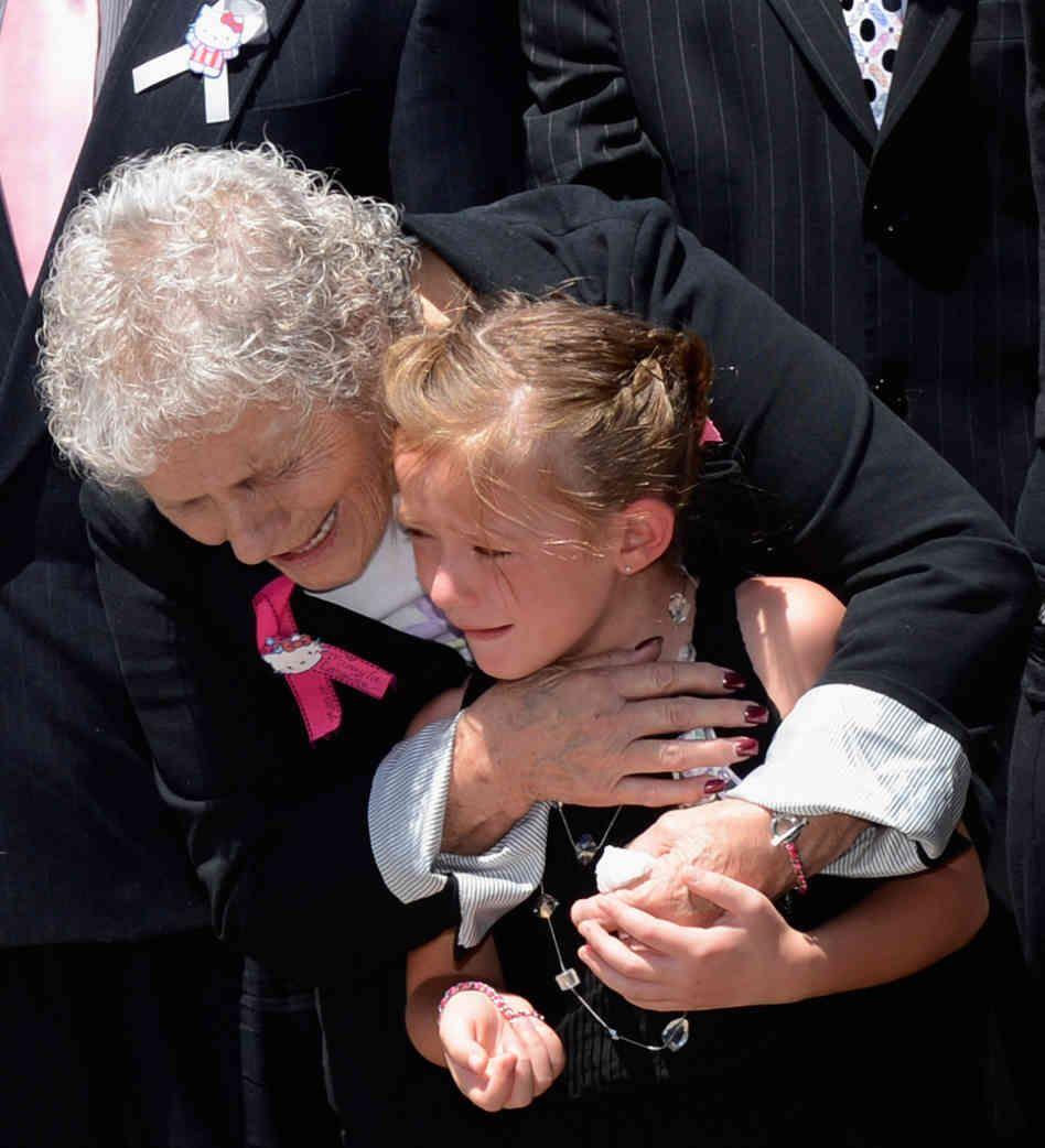 John Denver's Funeral - Bing Images