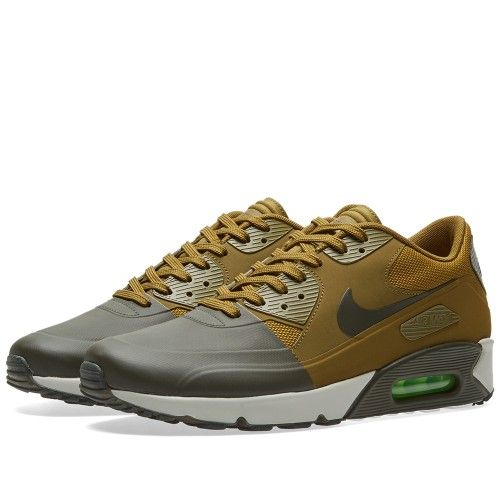 nike air max 90 khaki green