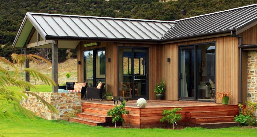 Pin by Rosini Hall on Exterior House Ideas Cladding