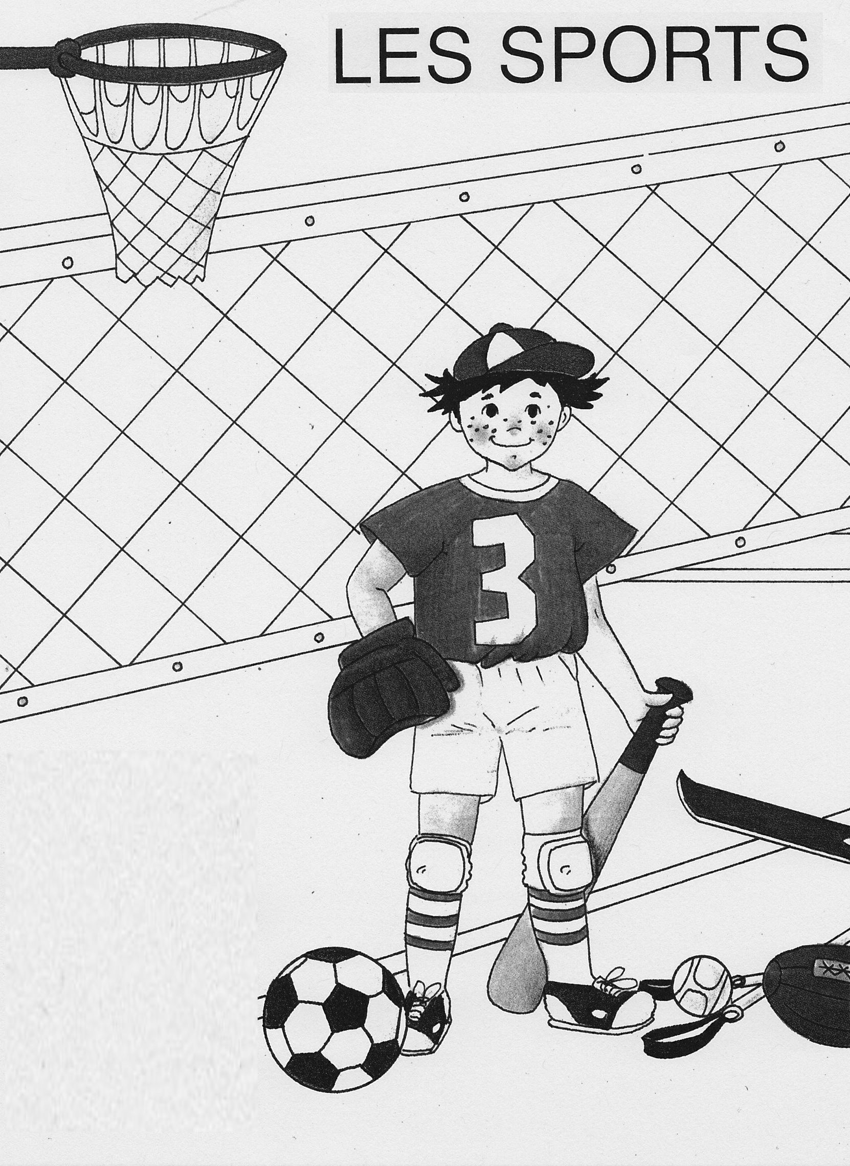 Les Sports 1 2